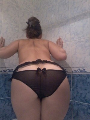 Loussine hermaphrodite live escorts in Garden City, KS